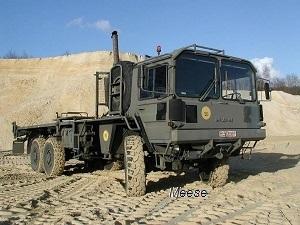 Lkw zu verkaufen in deutschland